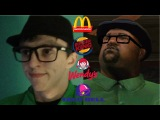 Big Smokes Order at McDonalds, Burger King, Wendy's, and Taco Bell