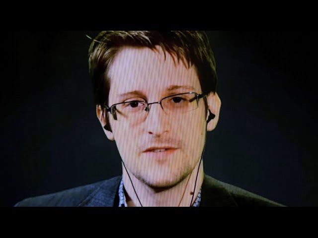 European countries 'afraid of US', cannot protect Snowden – Ray McGovern