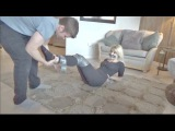 MAGICIAN DUCT TAPE CHALLENGE! HUGE FAIL