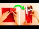 Креативные способы складывания салфеток на все случаи жизни