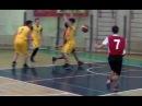 Кубок АШЖА. 29.04.2017. Гимназия 35 vs АШЖА