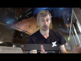 X4 Announcement Trailer XCON 2017