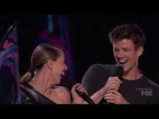 Teen Choice 2017 #4 | Грант и Мелисса