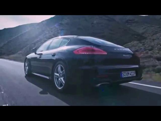 Matthews Legend - Porsche [Music Video] (Armin Van Buuren Style)