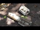 Трудовские украинские военные преступники продолжают обстреливать мирных жит ...