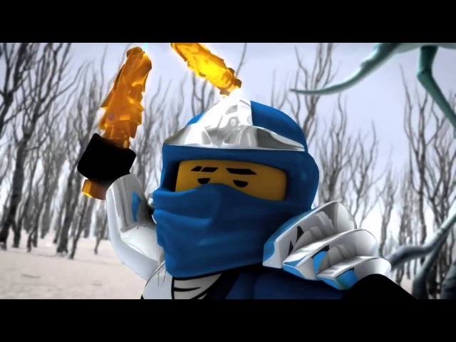 Bet On It Ninjago Tribute