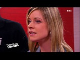 The Voice 2013  Lord Bitume - Face