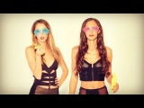 Robin Thicke - Blurred Lines (Julia Price, Taryn Southern, Elliott Yamin and King Bach Cover)