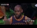 LeBron James Passes Michael Jordan   Celtics vs Cavaliers   Game 5   May 25, 2017   NBA Playoffs
