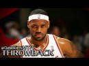 LeBron James Full Highlights in 2007 ECSF Game 2 vs Nets - 36 Pts, 12 Assists!