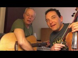 Tommy Emmanuel & Ian Cooper - Daphne (Django Reinhardt & Stephane Grappelli)
