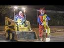 KILLER CLOWN 8 Scare Prank - Creepy Clowns Sightings! The Clowns. VIII ч. Dm Pranks