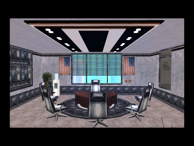 Mailen RP | City hall interior | SAMP