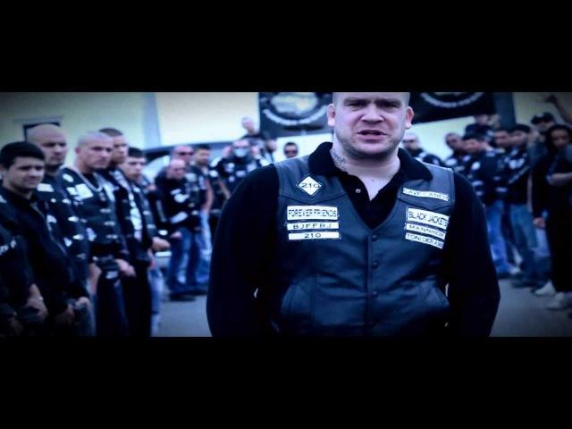 TONI DER ASSI feat. BRENNA - DIE SCHWARZE FLUT (Black Jackets)