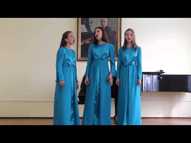 Чебоксарское музыкальное училище им.Ф.П.Павлова, вокальный ансамбль Prestige