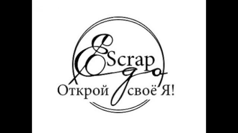 Гель медиум Обзор продукции ScrapEgo