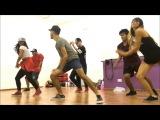 Kevin Lyttle - Turn me On Choreography by Seba Chahda
