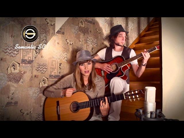 Semantic SC acoustic covers