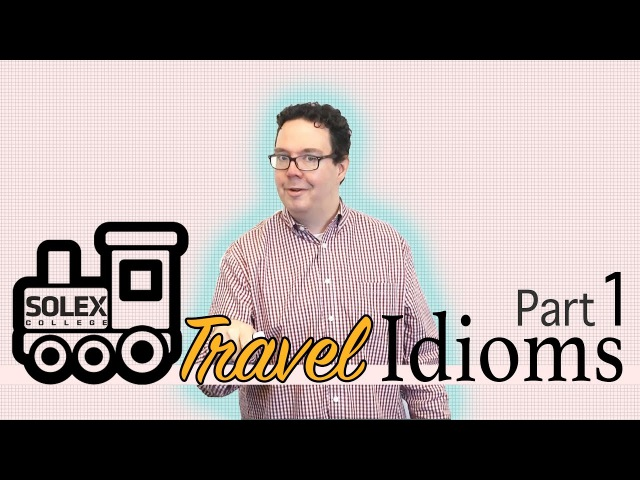 Car Travel Idioms in English language. Part 1.