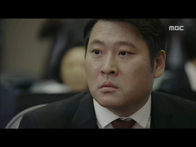 [The Guardians] 파수꾼 ep.27,28Choi Moo Sung the beleaguered, facts uncovered.20170704
