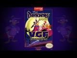 Darkwing Duck VGF consoles NES