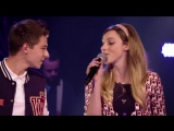 Sepp vs Shauni - Marvin Gaye - The Battles - The Voice van Vlaanderen - VTM