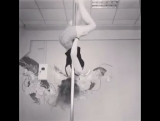 Vanilla Sky Pole Dance Studio.