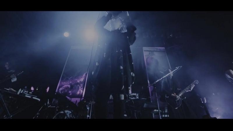 Sukekiyo - live 21.12.2016 halloween goroshi no gi SHIBUYA WWW X