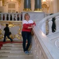 Екатерина Палкина