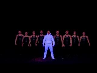 Танцевальный спектакль ЮДИ. Шоу света и тьмы.
