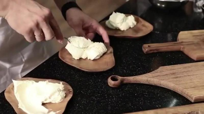 Первый Chef's table в школе высокой кухни