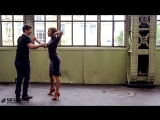 Bachata. Миша и Софья. Санкт - Петербург SalsaBoom (сальса, бачата, реггетон) by Sasha Charno