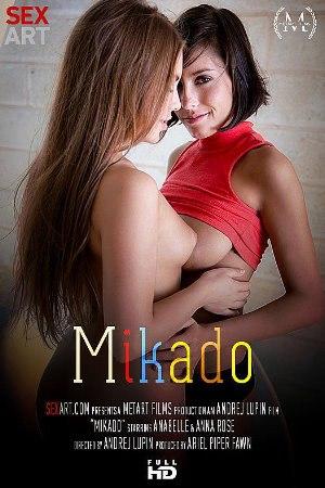 SexArt - Mikado