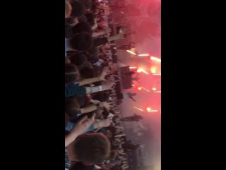 VK Fest Little big - Russians Hooligans