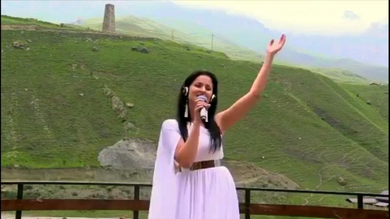 Виктория Елбаева (Victoria Elbaeva ) -