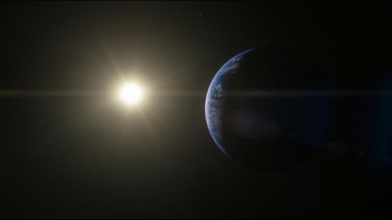 BBC | Wonders of the Solar System ' Aliens | Чудеса Солнечной системы ' Чужие