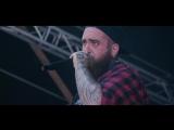 UNFATHOMABLE RUINATION - Live At Meh Suff! Metal-Festival 2016 (vk.com/afonya_drug)