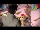 Barbie a Csillagok között