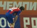 4-й тур.Чемпионат России 2010. ЦСКА(Москва) 0-2 Зенит(Санкт-Петербург).