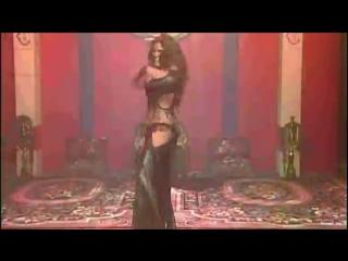 Kaya's belly dance 7130