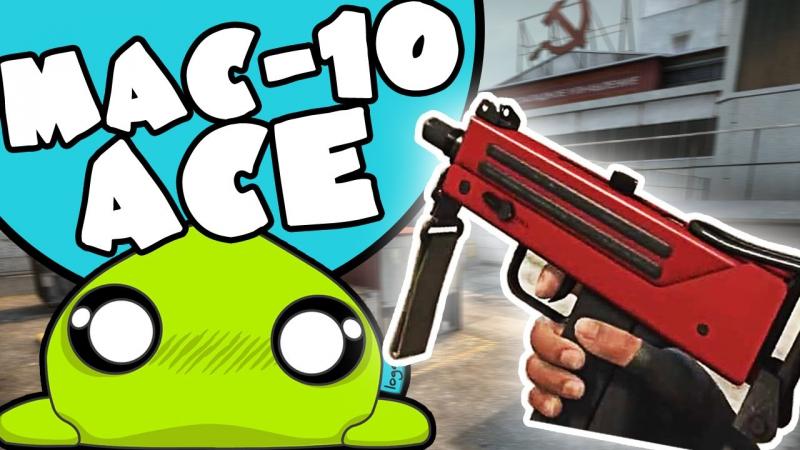 ACE MAC-10 my style!)