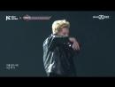 [KCON Japan] DJ Jusin Oh x MONSTA X (HyungWon, JooHeon)-BAM BAM BAM 170525 EP.525ㅣ KCON 2017 Japan×M