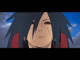 Madara Uchiha (A REAL HORROR $HOW)