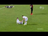 Когда не приняли в театральный и стал футболистом (VHS Video)