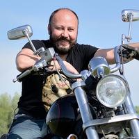 Михаил Шакурин