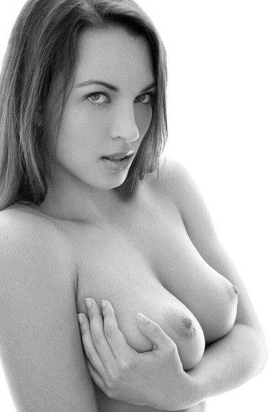 Big transexual breasts