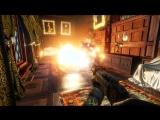Killing Floor 2 (2016) | Геймплейный трейлер