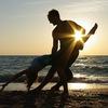 Курс сольной импровизации «Открыть свой танец»