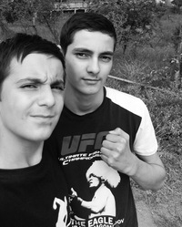 Omarov Umar