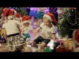 Детский новогодний клип